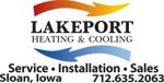 Lakeport logo   address