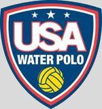 Usa water polo logo  new