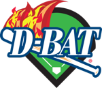D bat logo for site