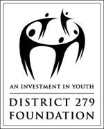 District_279_foundation