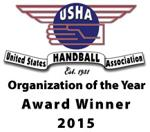 Usha organization of the year