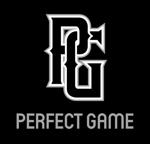Perfect game logo