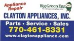 Clayton_appliances