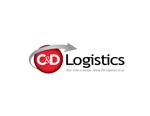 C d logistic logo 4c