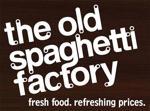 Old spaghetti medium