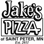 Jakes logo st peter