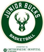 New junior bucks logo