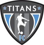 Titans crest