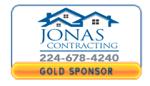 Jonas contracting