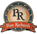 Poor_richards_logo