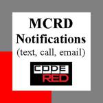 Code red notifications