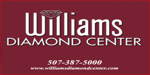 Williams diamond