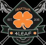 4 leaf logo