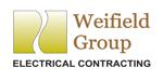 Weifield contracting logo   electrical contracting