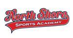Ns sports academy logo
