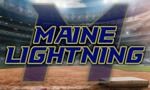 Maine lightning website logo