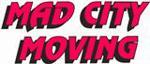 Madcitymoving logo