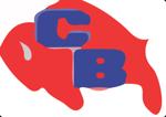 Camrose buffaloes logo