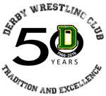 50 yr logo