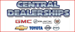 Central dealerships