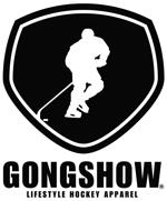 Gongshow logo