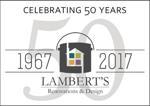 2017 lamberts ad