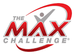 The max logo
