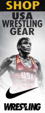 Nike banner ad