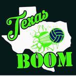 Tx boom logo