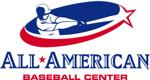 All american logo clear