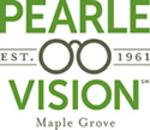 Pearle vision logo   pv maplegrove v email sig