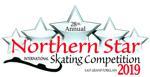 Northern star 2019 logo large