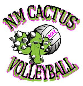 New Mexico Cactus Volleyball Club