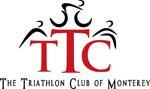The Triathlon Club of Monterey logo
