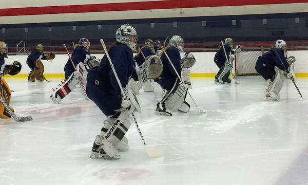 Usa Hockey Launches New Goaltending Development Program Ahead Of