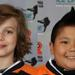 Jr. Flyers announce Squirt Spotlights for week ending November 3