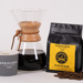 Charleston Battery Blend by Springbok Coffee Roasters