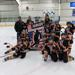 Jr. Flyers Girls 10U A team wins MAWHA Championship