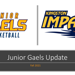 Image for Junior Gaels returning in Fall 2021