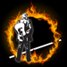 Walk_Fire icon