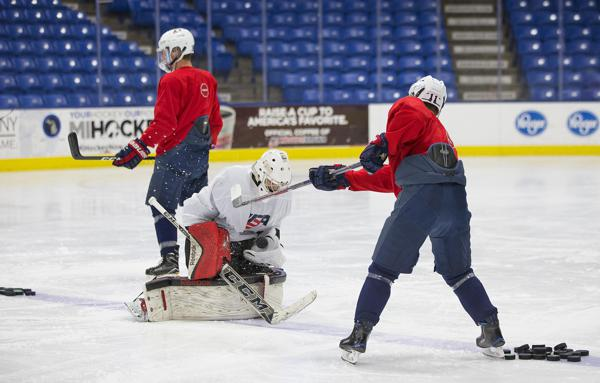 2018 Strelow Goaltending Camp Set For August 14 17