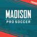Madison Unveiled as Fourth USL Division III Founding Member