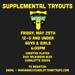 Charlotte Metro FC Supplemental Tryouts