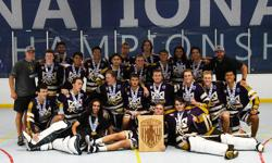 ROYALS CROWNED NCBS NATIONAL CHAMPIONS