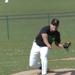 Diamonbacks Pitcher