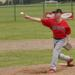 Essex Redbacks Pitcher