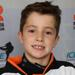 Jr. Flyers announce Squirt Spotlight for week ending January 13 featuring Jake Weingartner