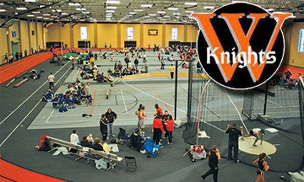 wartburg high school track meet