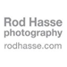 Rob Hasse Photography logo