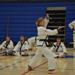 Martial arts black belt learning skills that help in school